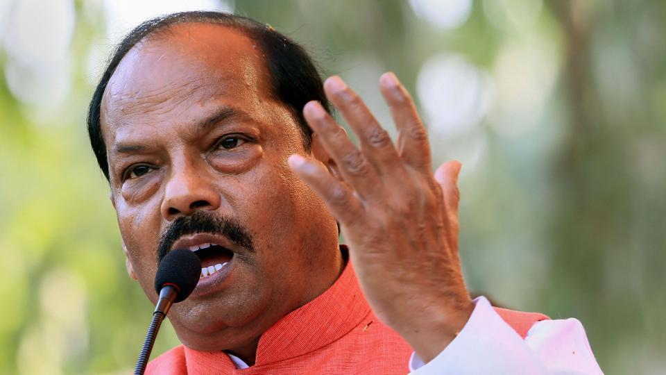 The saffron party is downplaying friction between allies, it is hopeful that the absence of a contender to incumbent chief minister Raghubar Das from the opposition could work to its advantage in battling anti-incumbency and infighting.
