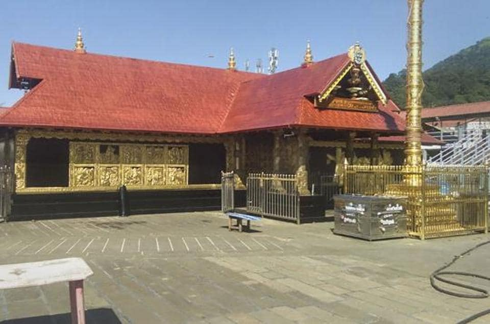 Kerala S Sabarimala Temple Reopens Covid 19 Negative Proof Online Booking Must For Entry Hindustan Times