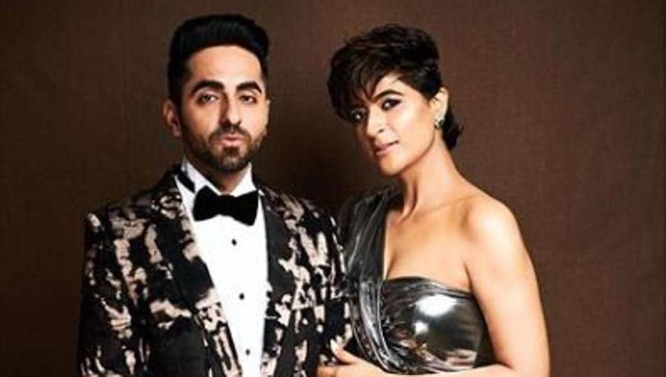 Tahira Kashyap and Ayushmann Khurrana are in a better and more secure space now.
