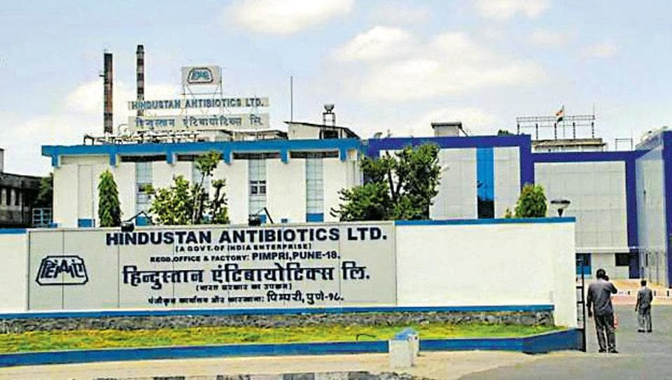 Hindustan Antibiotics Ltd will get Rs 280.15 crore from Union cabinet as a loan for meeting liabilities of employees.