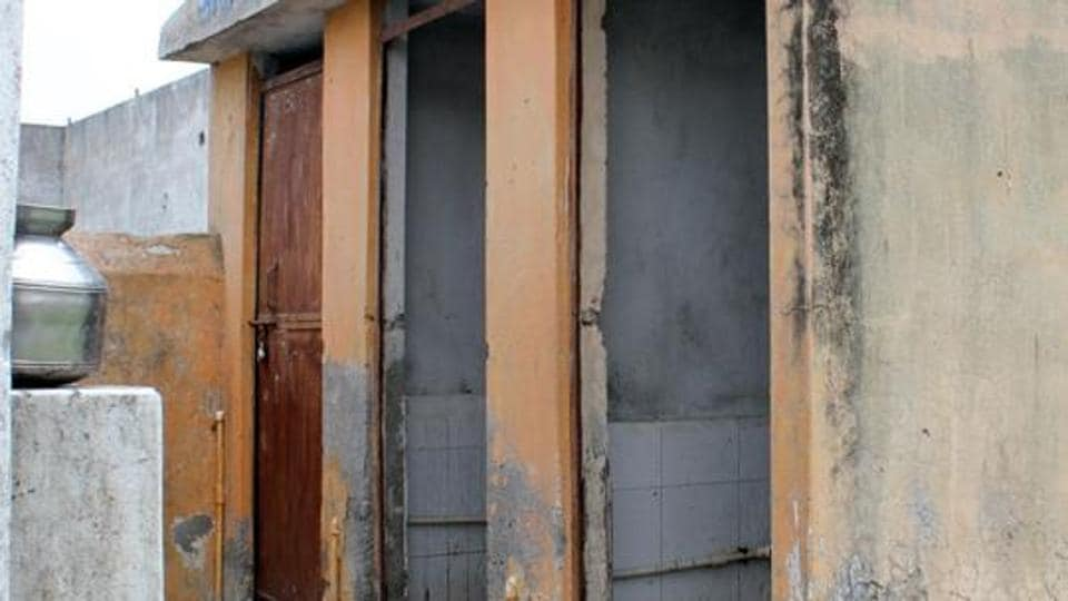 Girls are being forced to share a toilet with boys from another school on the same campus in Bihar.  (Representative image)