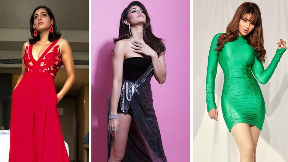 Deepika Padukone is on our best-dressed radar; Urvashi Rautela needs a new stylist: Fashion hits and misses this week.