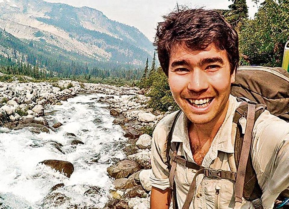 The 27-year-old American citizen John Allen Chau was feared killed by the islanders and buried at the shore on November 17, 2018.