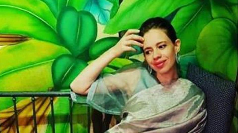 Kalki Koechlin talks about dealing with her pregnancy, her wedding plans and more.