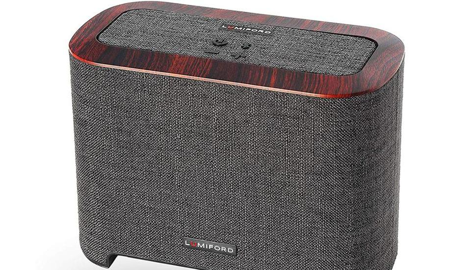 Lumiford 2.1 Stereo Subwoofer Dock review