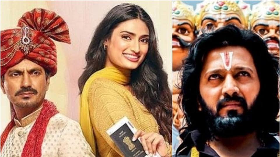 Marjaavaan, Motichoor Chaknachoor box office day 2: Nawazuddin Siddiqui's film makes decent collection on Saturdsy.