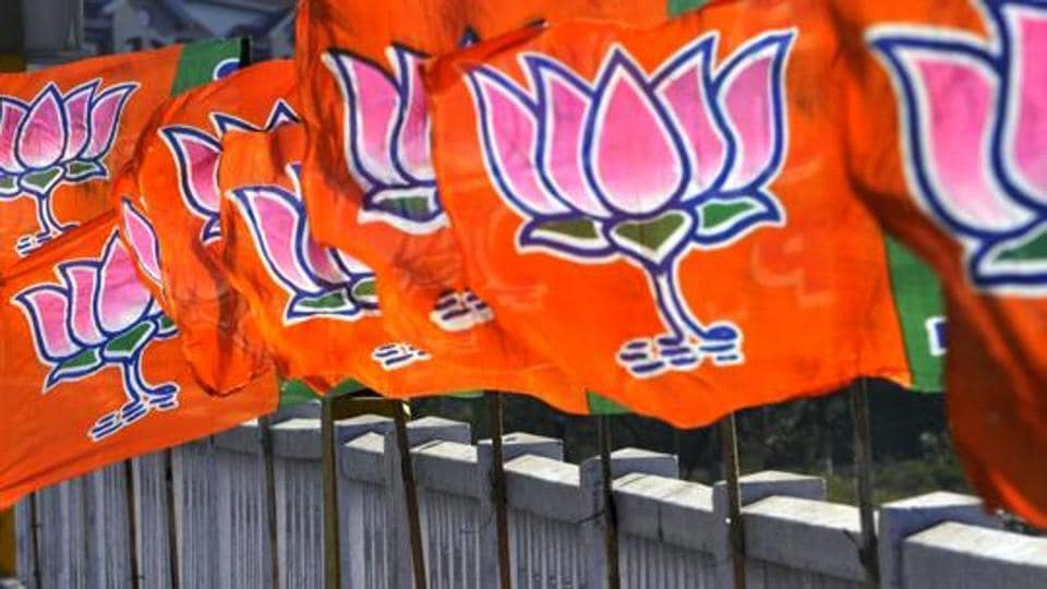 BJP lashed out at Congress.