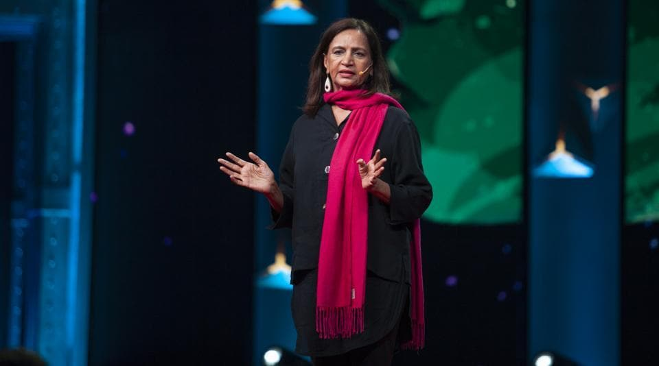 Without men's involvement, Deepa Narayan says, it will take another few centuries before our girls are safe.