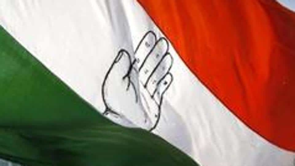 The state Congress headquarters in Kolkata was also vandalized with the party pinning the blame on the BJP.
