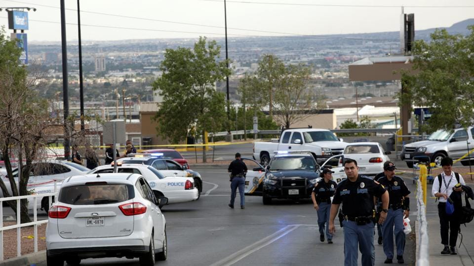 Three people were killed in a shooting at a Walmart store. (Representative image)