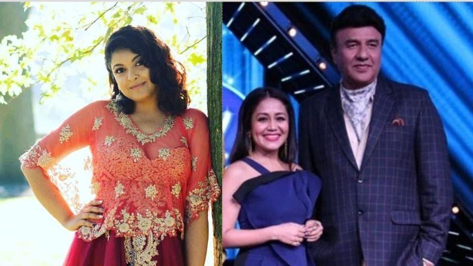 Tanushree Dutta has objected to why Neha Kakkar continues to work with Anu Malik.