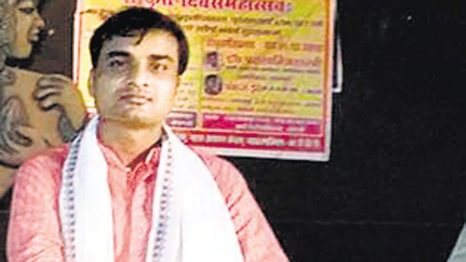 The RSS has been silent on the protest by student over the appointment of Firoz Khan as a as faculty member to the Banaras Hindu University's Sanskrit department.