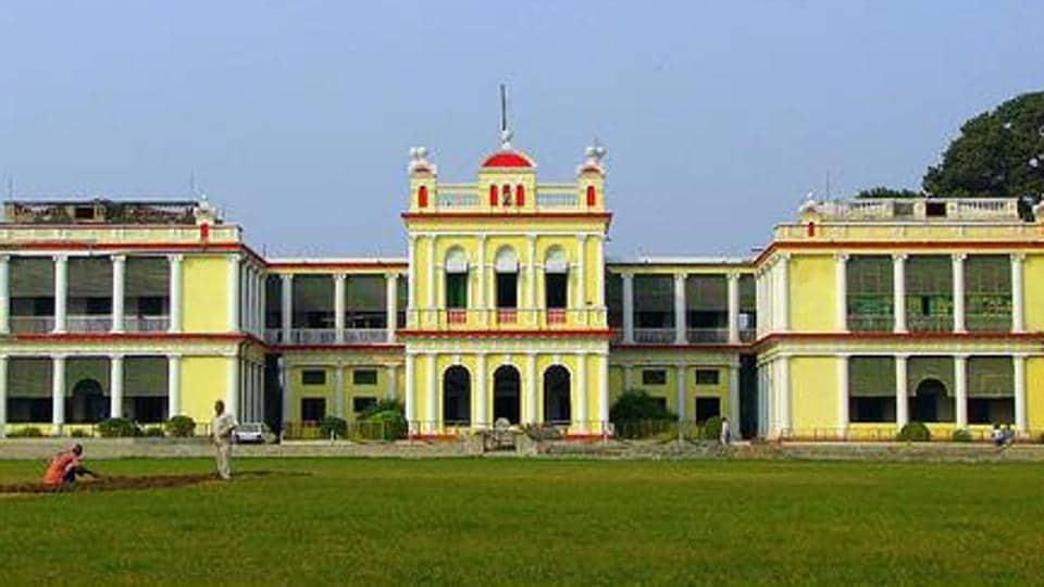 Patna College campus.