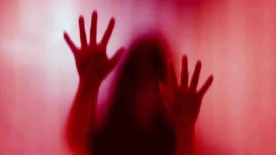 The girl said in her complaint that she had gone with her uncle to his native village in Morena a few days ago. On intervening night of Friday and Saturday, she was returning in a private sleeper bus along with her uncle. Hours later the accused pressed her neck and raped her.