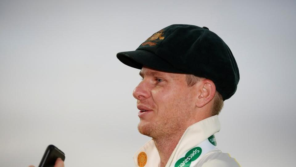 Cricket - Ashes 2019 - Fifth Test - England v Australia - Kia Oval, London, Britain - September 15, 2019 Australia's Steve Smith after the match Action Images via Reuters/Andrew Boyers