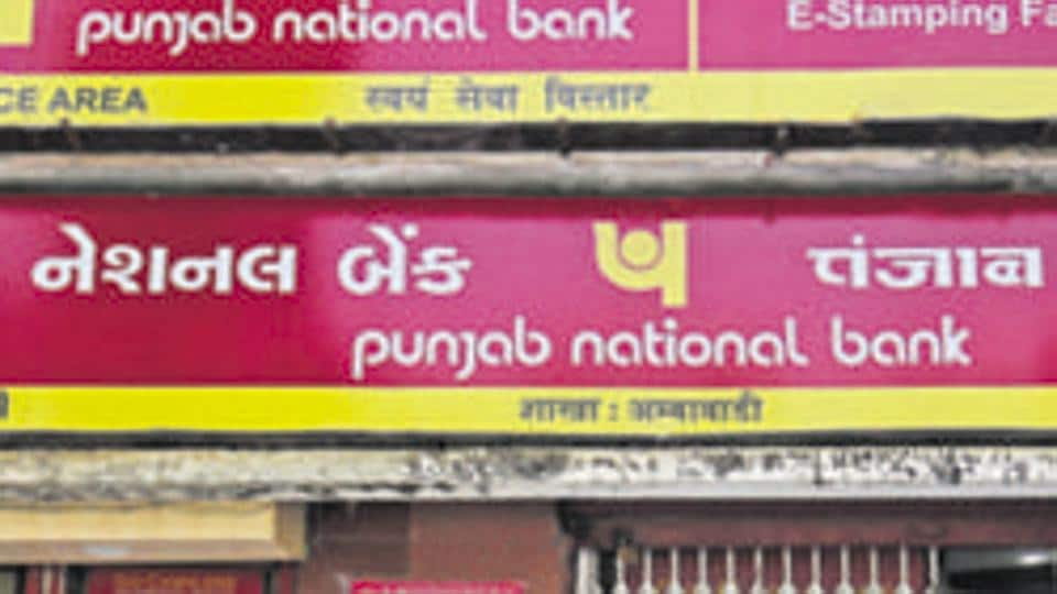 Punjab National Bank is the transferee bank and Oriental Bank of Commerce and United Bank of India as transferor banks.
