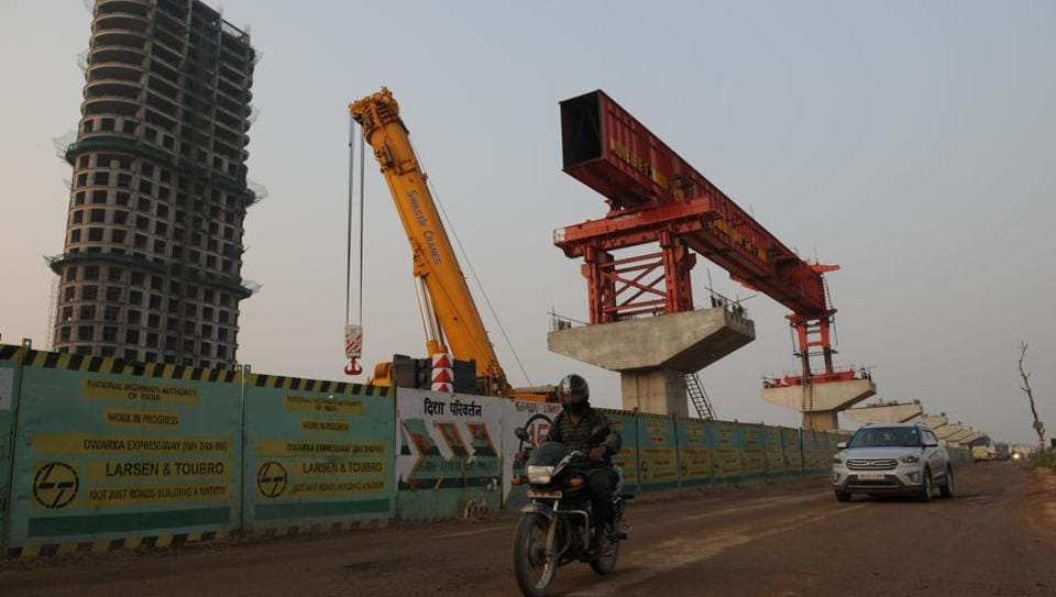 Dwarka Expressway continues to be one of the major residential destinations in the Delhi-NCR.