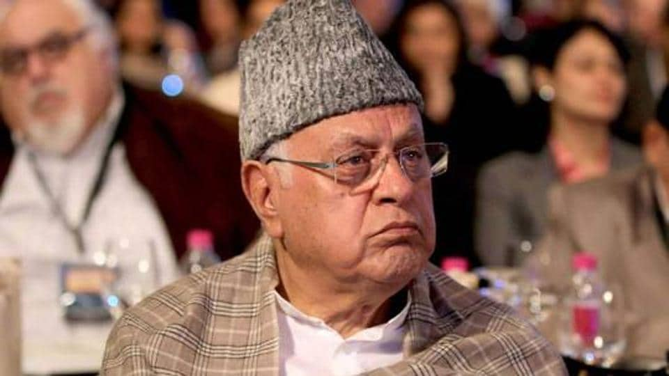 Led by the Congress, the opposition launched an acerbic attack on the government against the continued detention of former chief minister Farooq Abdullah and the situation in the Kashmir valley