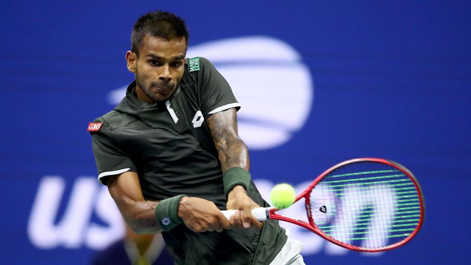 Nur-Sultan to host India-Pakistan Davis Cup tie