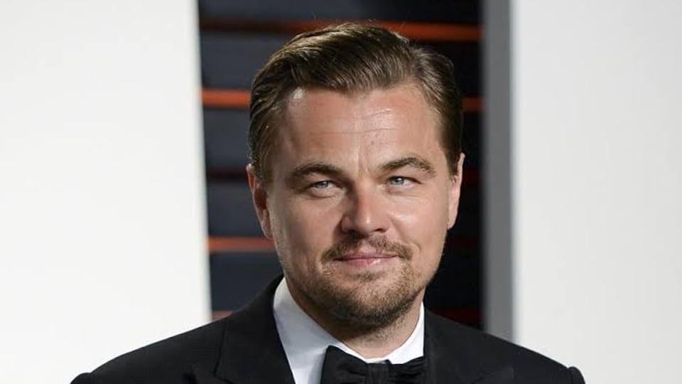 Leonardo DiCaprio has expressed concern about Delhi air pollution.