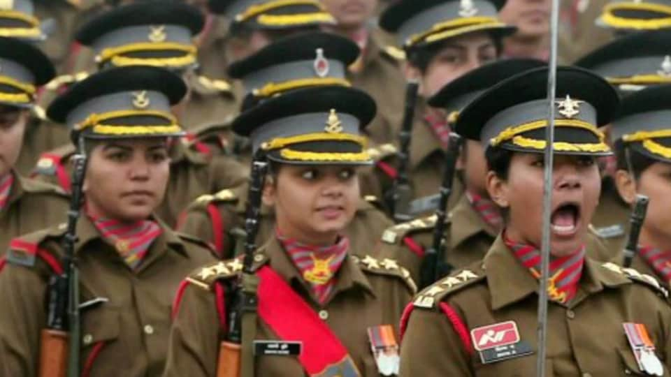 Under the new system, SSC women officers would be required to indicate if they want a permanent commission within four years of service. (PTI)