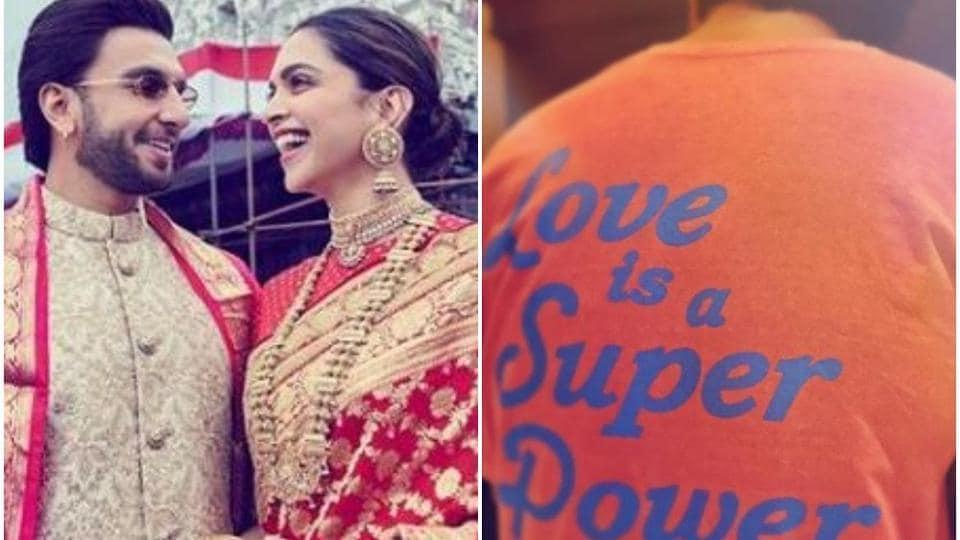 Deepika Padukones loved-up post for Ranveer Singh will melt your hearts