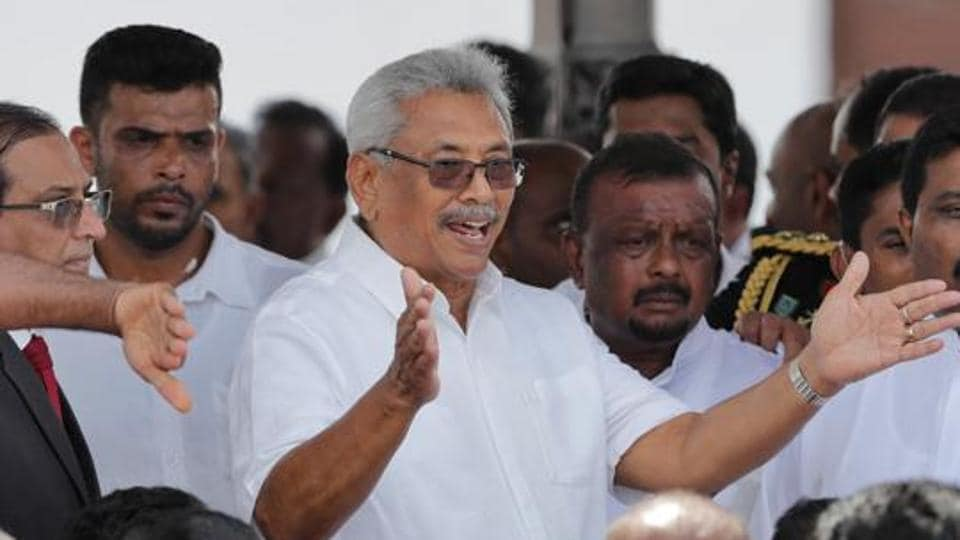 India has no choice but to do business with Gotabaya Rajapaksa