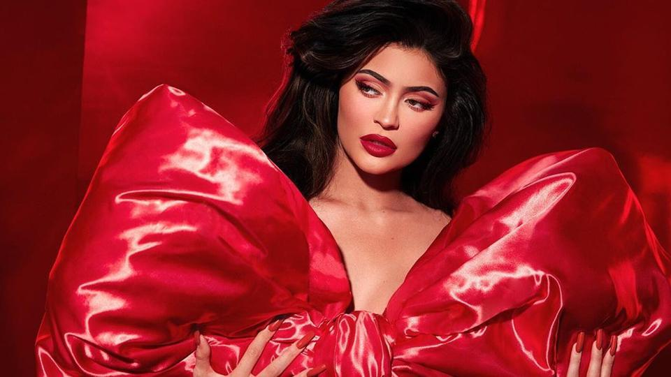 Keeping up with the billionaires: Kylie Jenner sells stake in Kylie Cosmetics for $600 million