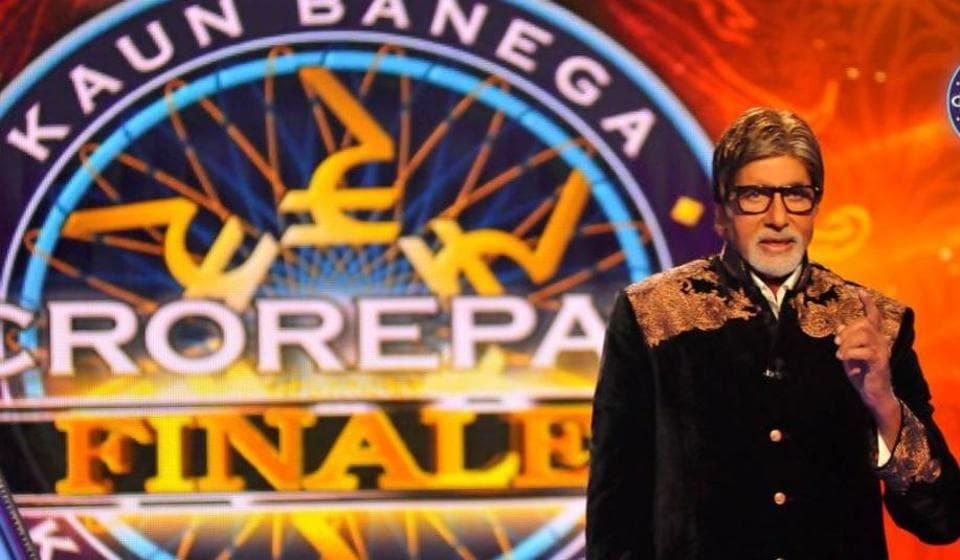 Amitabh Bachchan has hosted many seasons of hit quiz show, Kaun Banega Crorepati.