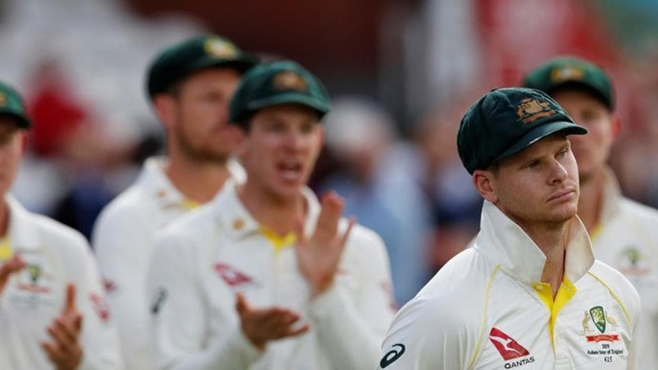 Australia v Pakistan: David Warner century gives home side control