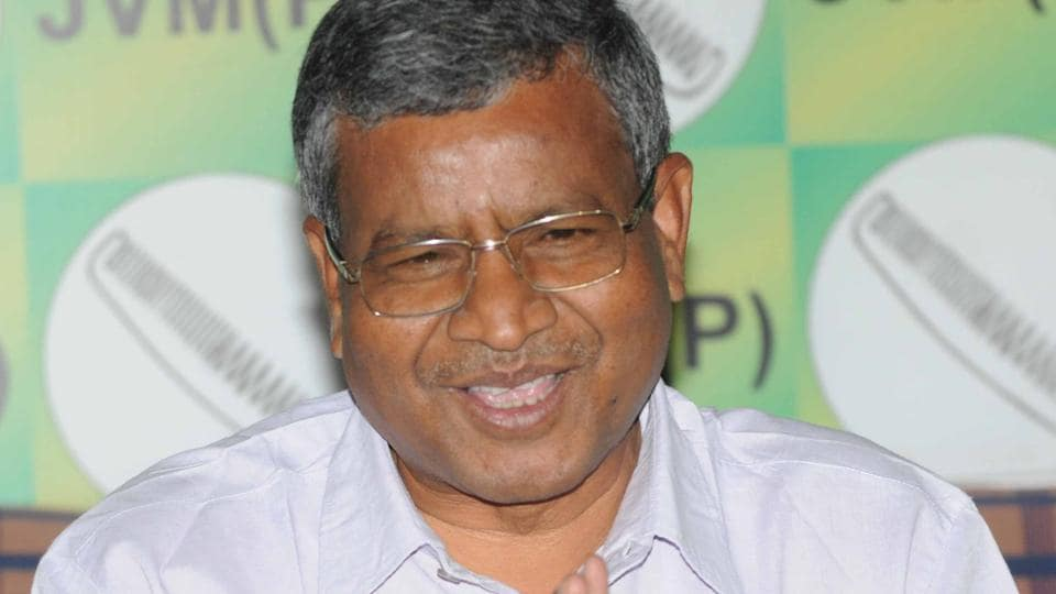 Former Jharkhand chief minister and JVM(P) president Babulal Marandi is contesting the upcoming state assembly election from Dhanwar assembly seat.