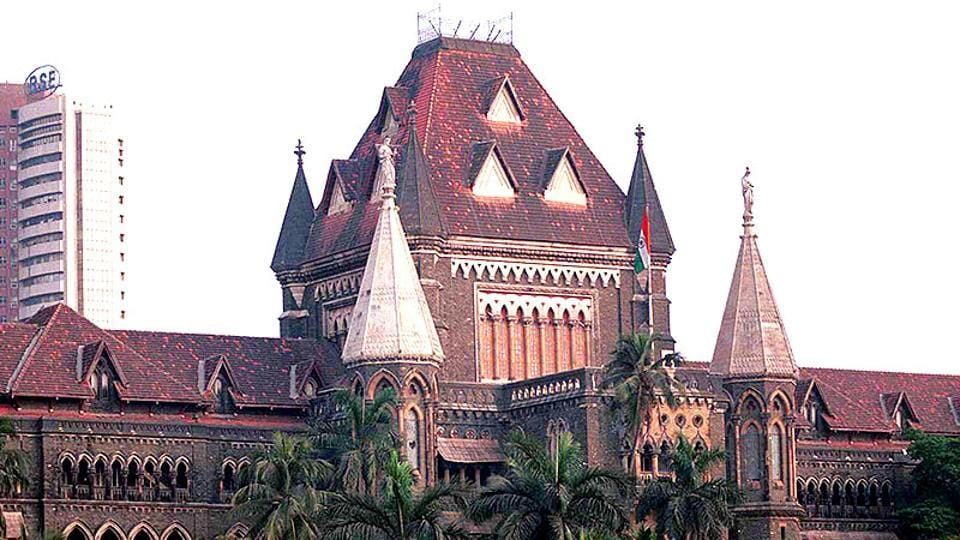 A file photo of Bombay high court.