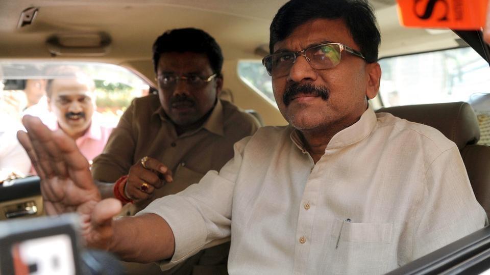 Shiv Sena leader Sanjay Raut  signalled that no politics should be read into Sharad Pawar's meeting with Prime Minister Narendra Modi.
