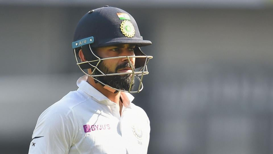 Virat Kohli hits back at Tim Paine's day-night Test jab