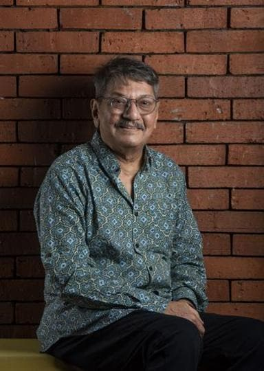 'Theatre is rooted in the real world, and that is probably its greatest strength,' Palekar says.