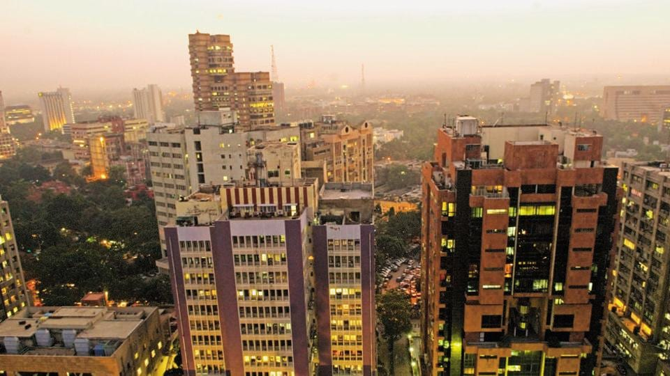New Delhi is among the highly ranked in terms of prime residential market among top global cities.