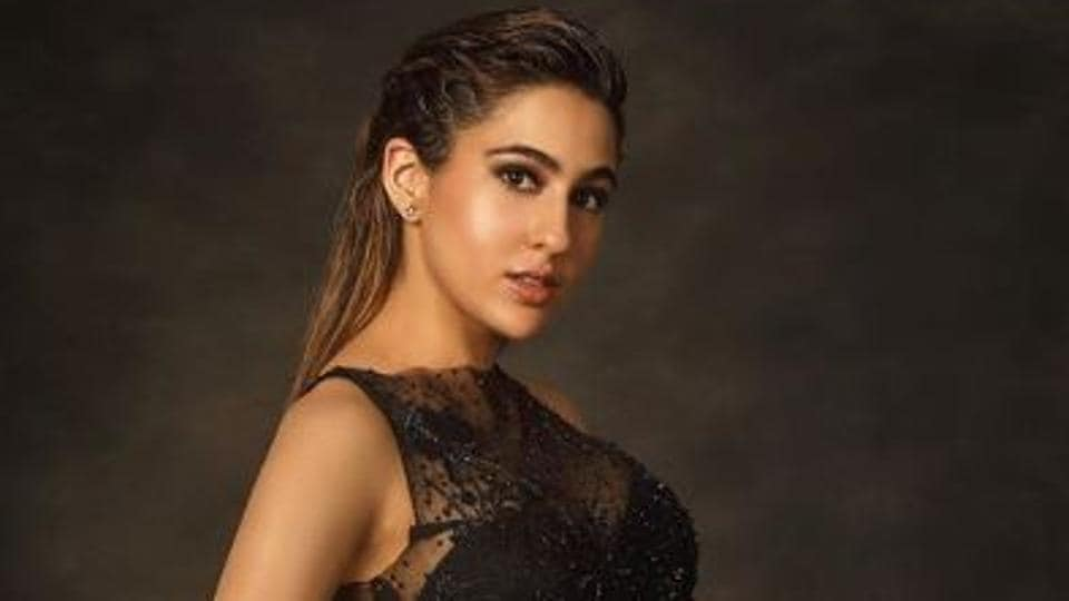 Sara Ali Khan has two films, remakes of Love Aaj Kal and Coolie No 1, in various stages of production.