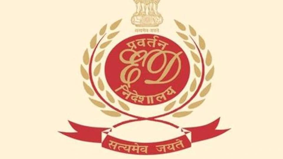 Enforcement Directorate has attached assets worth Rs 117 crore of a person who allegedly cheated a British taxidermist of the Maharaja of Mysore