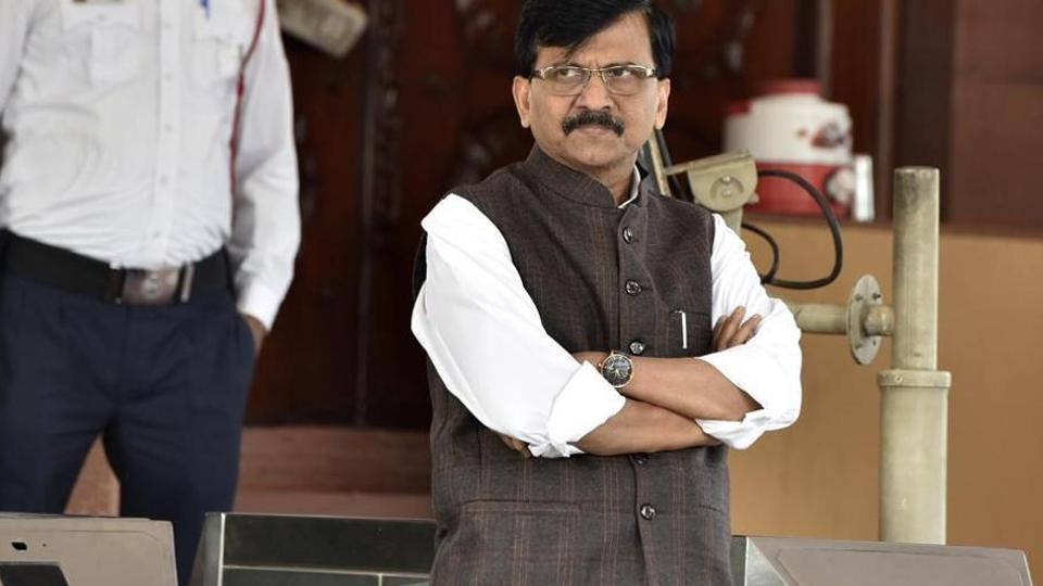 Raut is set for a meeting with NCP president Sharad Pawar on Thursday afternoon to discuss contours of a Sena-NCP-Congress government.