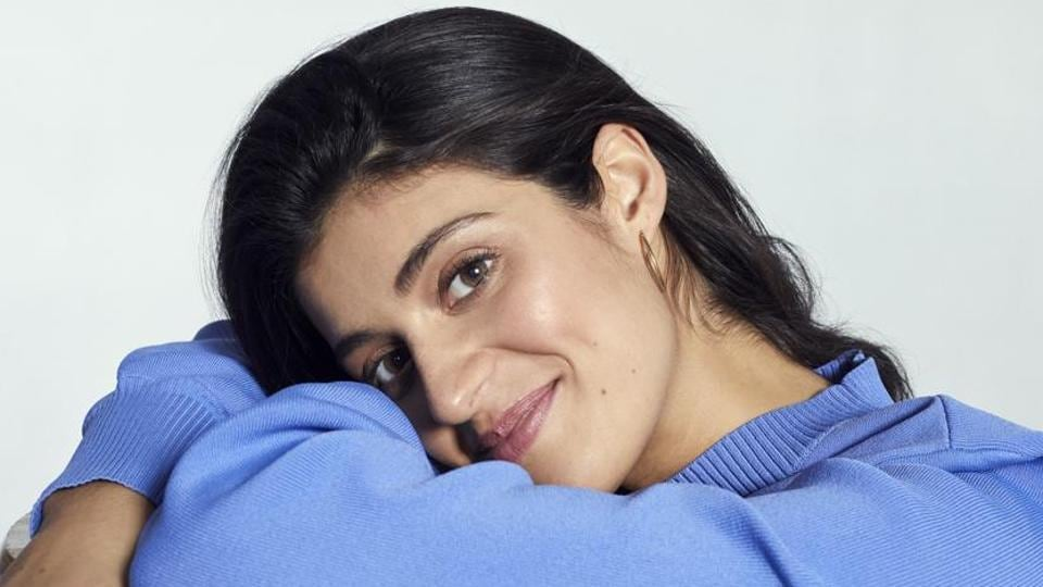 Anya Chalhotra has been part of TV series such as The Sense of an Ending, The ABC Murders and Sherwood.