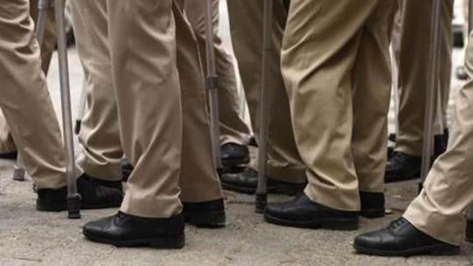 In May and June, Rs 70,7500 as salary of 114 home guards jawans deployed at 7 police stations and few government offices for 1,327 working days were withdrawn fraudulently by the accused.