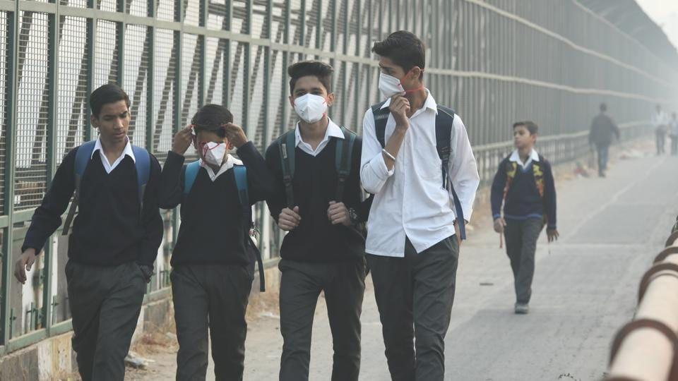 In India, pollution-related deaths could rise from 1.1 million in 2015 to 3.6 million by 2050 unless measures are taken