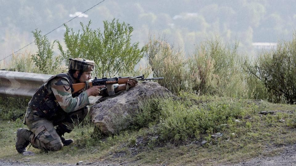 We need to strengthen counter-insurgency operations, said Srinagar Director general of Jammu and Kashmir police Dilbag Singh.