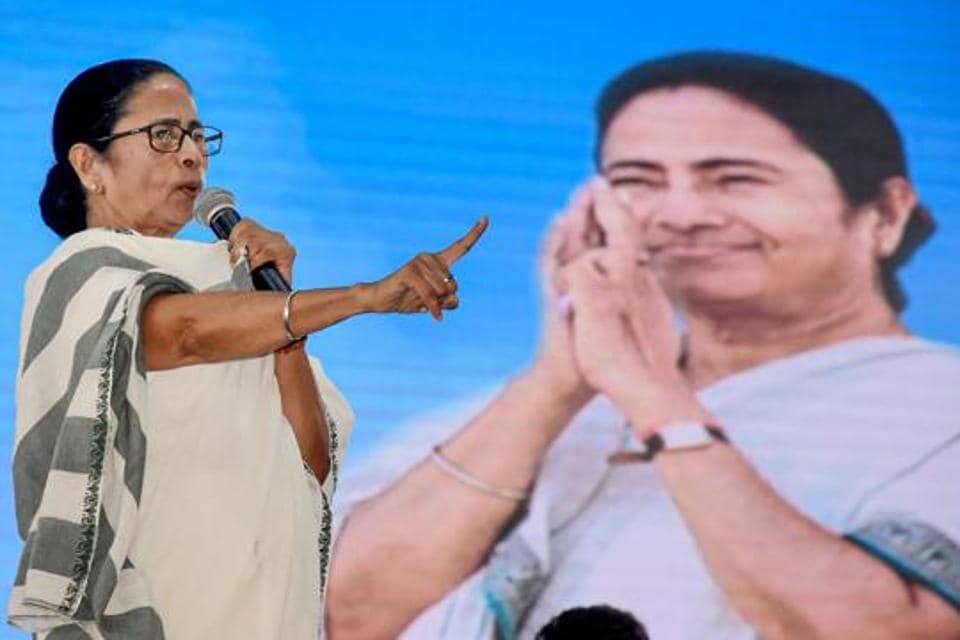 West Bengal Chief Minister Mamata Banerjee has declared that she won't allow NRCin West Bengal