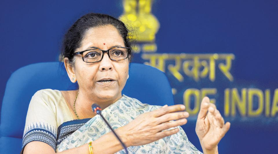 The law, as finance minister Nirmala Sitharaman stressed, ensures that these contractual workers are treated the same was as permanent ones