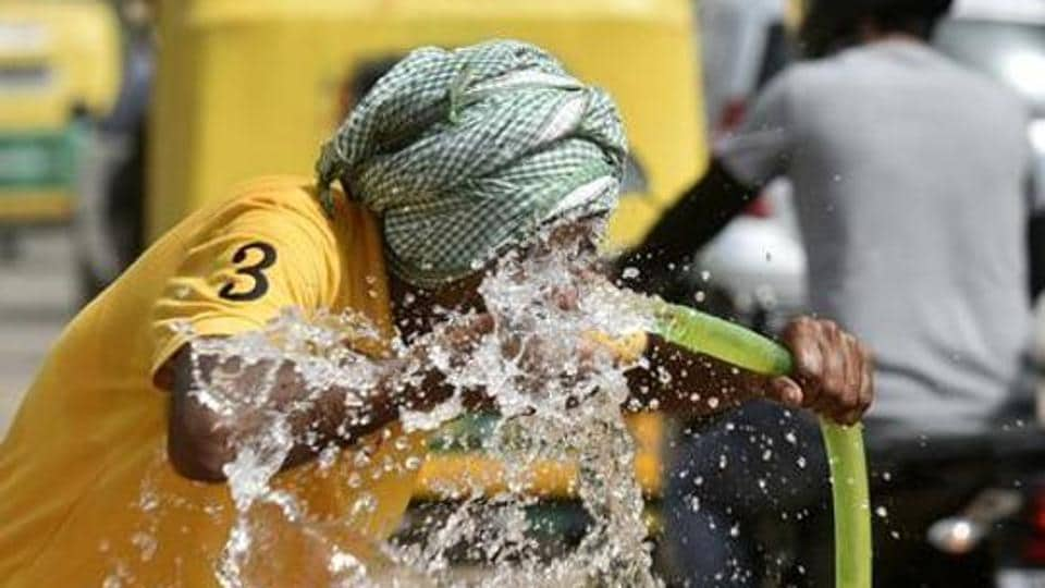 The study stated that Delhi, along with Kolkata and Chennai, failed in almost 10 out of 11 quality parameters of drinking water, a charge denied by the Aam Aadmi Party (AAP) government led by Kejriwal.