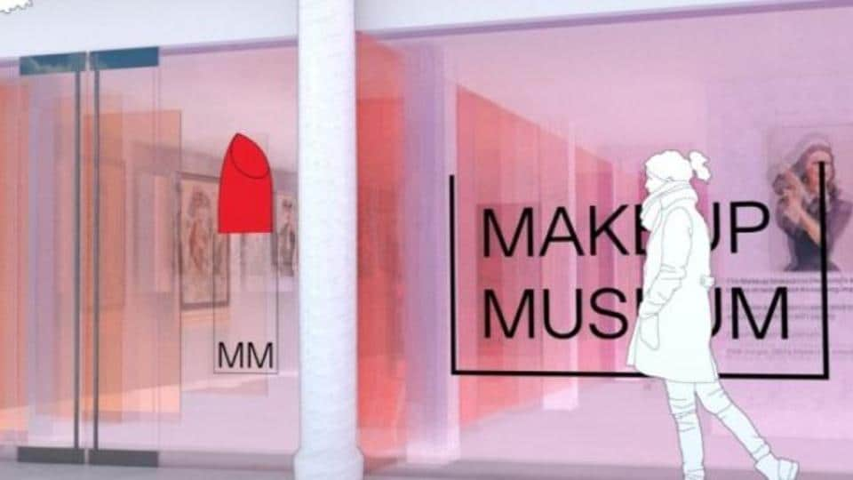The Makeup Museum is coming to New York City in May 2020, here's what you need to know.