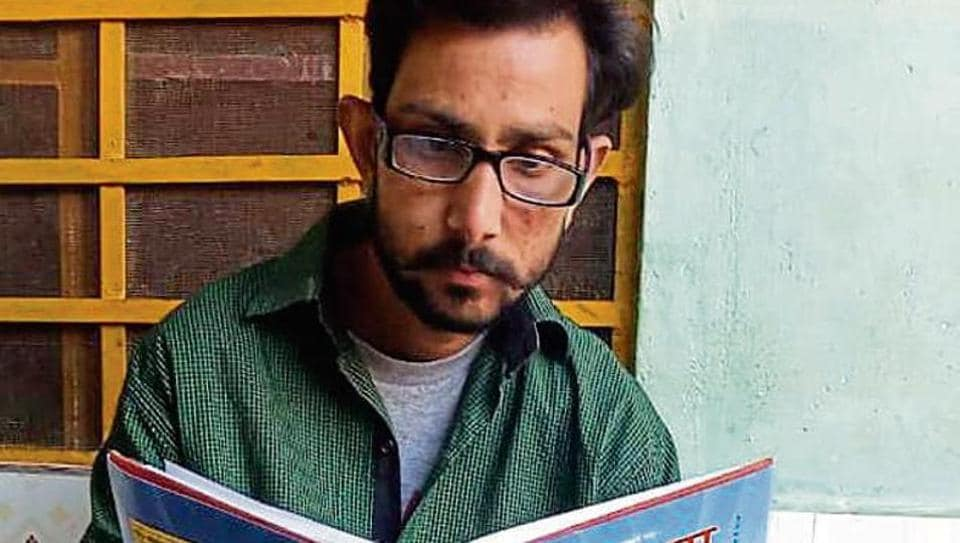 Anahad Fareed says that his life changed after he started studying Sanskrit and he wants to keep serving it till he is alive.