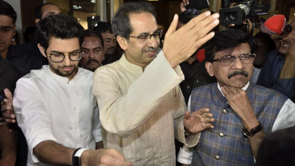 The Congress and Sharad Pawar's NCP have made it clear that it would be best if Uddhav Thackeray, the 59-year-old supremo of the Sena, assumes the chief minister's chair.