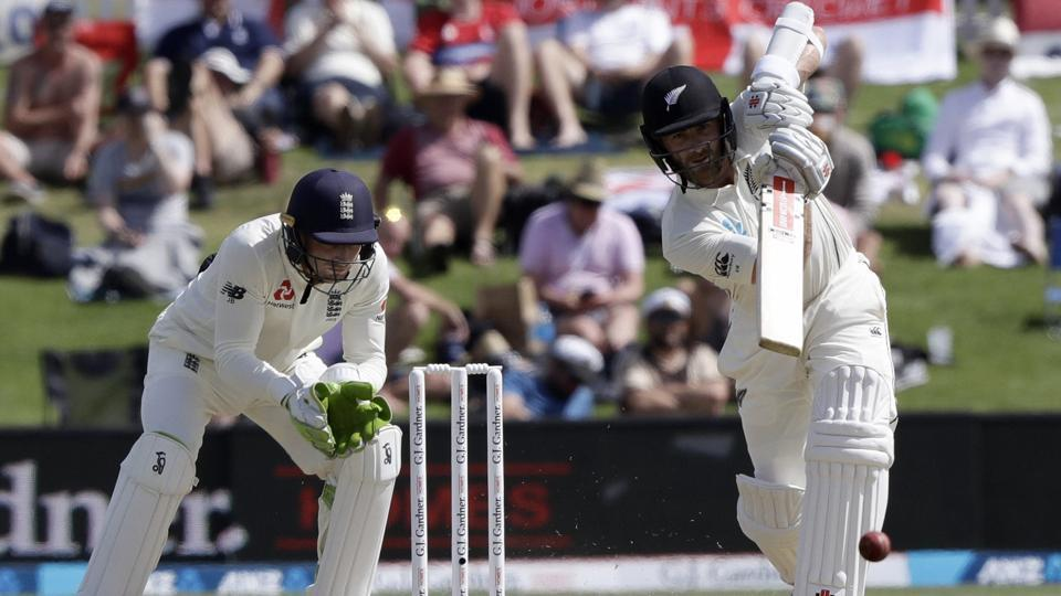 New Zealand vs England 1st Test Day 3 Highlights